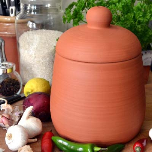 Tandoori Oven Pot | Buy Online at The Asian Cook Shop